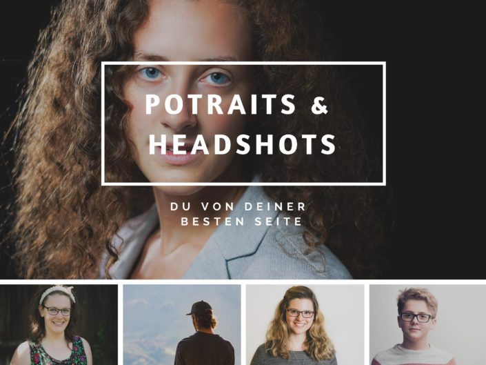 Event-Portraits